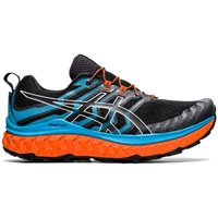 Asics TRABUCO MAX Running Shoes Trailschoenen
