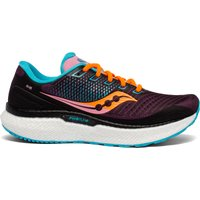 Saucony Women's Triumph 18 Running Shoes   Running Shoes