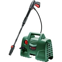 Bosch Easy Aquatak 100 Bike Pressure Washer - One Size Black/Green