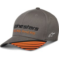 Image of Alpinestars Phase Race Hat - S/M Charcoal | Caps