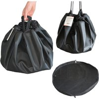 Frostfire Moonbag Changing Mat and Bag   Changing Robes
