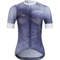 Le Col Womens Pro Air Cycling Jersey - XL Ventoux   Jerseys