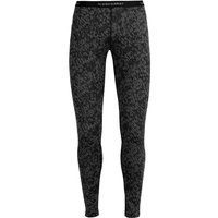Icebreaker Womens 200 Oasis Leggings Forest Shadows - Large | Tights