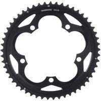 Shimano 105 FC5700 10 Speed Double Chainrings   Chain Rings