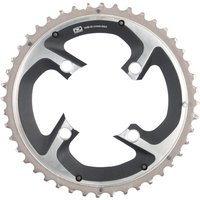 Shimano XTR FCM985 10 Speed Double Chainrings   Chain Rings
