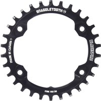 Blackspire Snaggletooth XTR Narrow Wide Chainring   Chain Rings