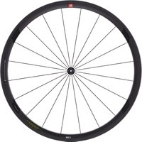 3T Orbis II C35 LTD Stealth Front Wheel Front Wheels