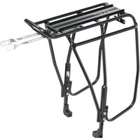 Topeak Super Tourist Uni DX Disc Pannier Rack   Pannier Racks