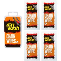 Weldtite Dirtwash Chain Wipes   Cleaning Products