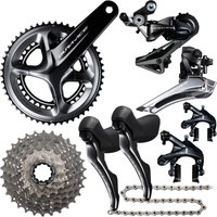 Shimano Dura-Ace R9100 Groupset (11 Speed)   Groupsets