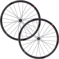 3T Discus C35 Team Stealth Wheelset Wheel Sets