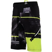 100% Airmatic Dusted Shorts Baggy Shorts