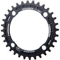 Chromag Sequence 104 BCD X-Sync Chainring   Chain Rings