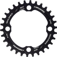 Chromag Sequence 94 BCD X-Sync Chainring   Chain Rings