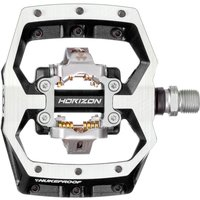 Nukeproof Horizon CL CrMo DH Pedals   Clip-in Pedals