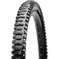 "Image of Maxxis Minion DHR II Wide Trail - EXO - TR - 3C - 27.5"" 2.4"" Black"