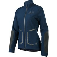 Fox Racing Womens Attack Fire Jacket   Jackets