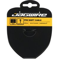 Jagwire Pro Slick Polished Inner Gear Cable Gear Cables