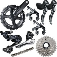 Shimano Ultegra R8000 Groupset (11 Speed)   Groupsets