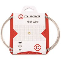 Clarks Elite Universal Pre-Lube Inner Gear Wire Gear Cables