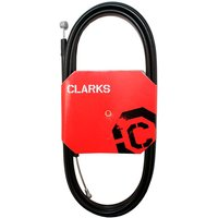 Clarks Universal Galvanised Brake Cable   Brake Cables