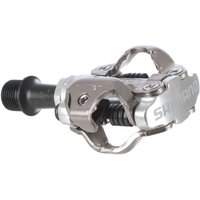Image of Shimano M540 Pedals - One Size Grey | Clip-in Pedals