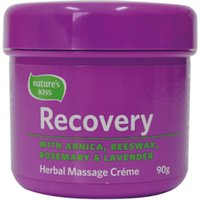 Natures Kiss Recovery (90g)   Muscle Rubs