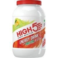 HIGH5 Energy Drink with Protein (1.6kg)   Powdered Drinks
