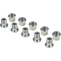 Shimano Dura Ace 7710 Chainring Bolts Pack Of 5 Chain Rings
