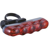 Cateye TL-LD610 Rear LED Cycle Light