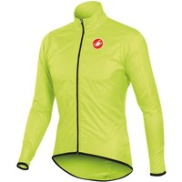 Castelli Squadra Long Water Resistant Jacket   Jackets