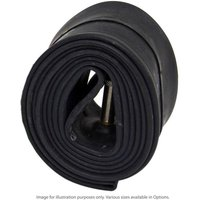 "Image of Schwalbe MTB Inner Tube:Black:1"":Presta 40mm - 1.5""-2.5"" Presta 40m"