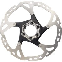 Shimano XT RT76 160mm 6-Bolt Disc Rotor   Disc Brake Rotors