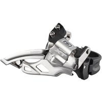 Shimano XT M785 Voorderailleur 10-speed Top Swing Frame