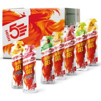 HIGH5 Energy Gel Mixed Pack (20 x 40g)   Gels