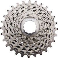 SRAM XG1090 Red 10 Speed Cassette (Powerdome X)   Cassettes