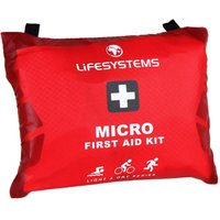 Lifesystems Light and Dry Micro First Aid Kit First Aid Kits