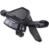 Shimano Deore M590 9 Speed Rapidfire Pods   Gear Levers