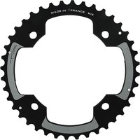 TA 120 PCD Cross MTB Outer Chainring (38-40T)   Chain Rings