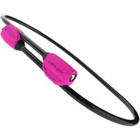 Hiplok POP Cable Bike Lock - Pink | Cable Locks