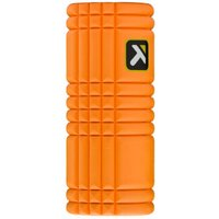 Foam Roller The Grid Oranje