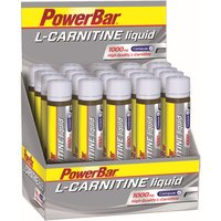 PowerBar L-Carnitine Liquid (20 x 25ml)   Carnitine