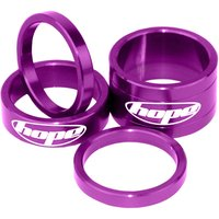 Hope Purple Space Doctor Headset Spacers Headsets