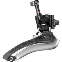 Campagnolo Super Record 11 Speed Braze On Front Derailleur   Front Derailleurs