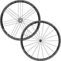 Campagnolo Bora Ultra 35 Clincher Road Wheelset   Wheel Sets
