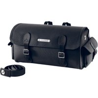 Brooks England Glenbrook Saddlebag - 10 Litres Black | Saddle Bags