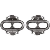 Crank Brothers Pedal Cleats with Zero Degree Float Cleats