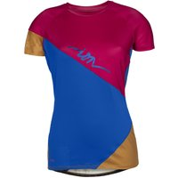 Ion Womens Pure Tee Jersey - Large Cerise Pink | Jerseys