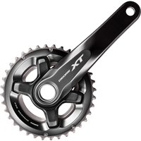 Shimano Deore XT M8000 Double Chainset   Chainsets