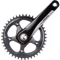 SRAM Rival 1 1x11 GXP Chainset with X-SYNC Chainring   Chainsets